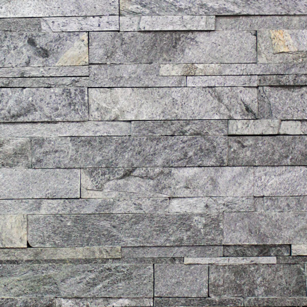 Natural Stone Stacked Wall Siding