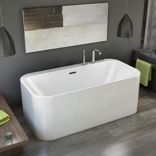 852 Bathtub Data Base Emails Contact Us Hk Mail: Fleurco Aria Celesta Freestanding Tub