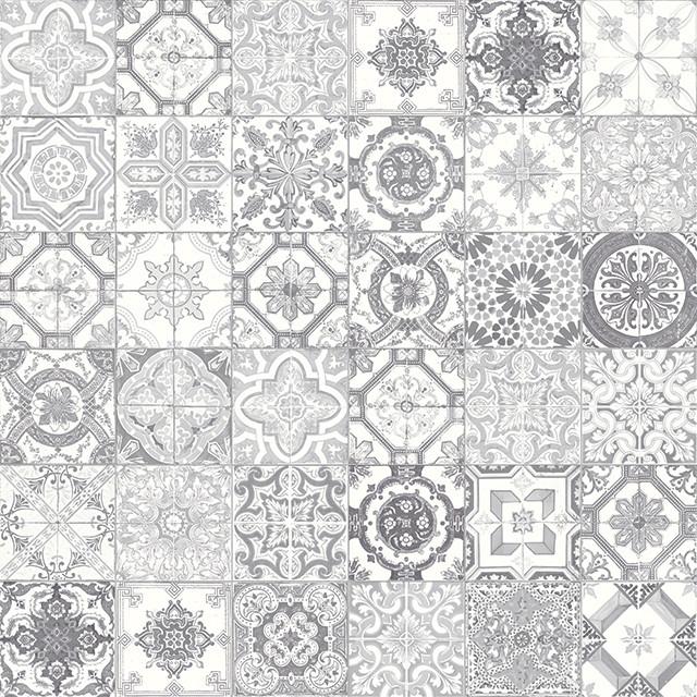 Marrakesh Grey Mix Glossy SALE Tile Stone Source