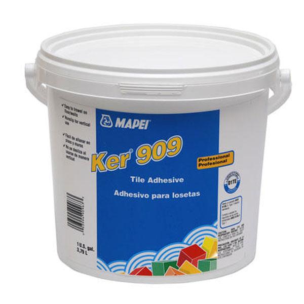 Mapei Ker 909 Tile Adhesive