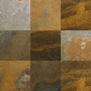 Driftwood 12x12 Slate SALE Tile Stone Source
