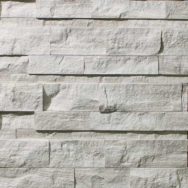 Wooden Grey Splitface Ledgestone