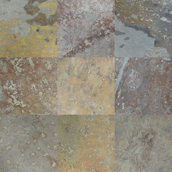 Savanna Calibrated Slate Tiles