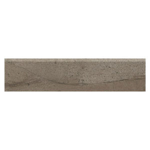 Amelia Earth Bullnose Porcelain Tile