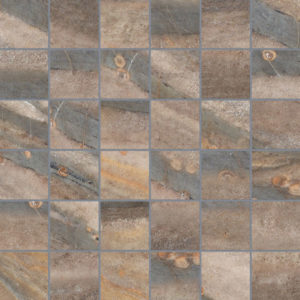 Evolution Earth 2x2 Porcelain Mosaic