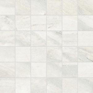 Evolution Ice 2x2 Porcelain Mosaic