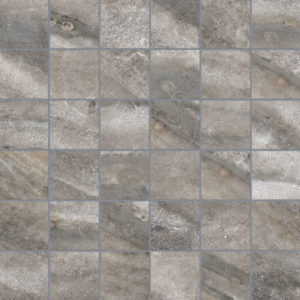 Evolution Mica 2x2 Porcelain Mosaic
