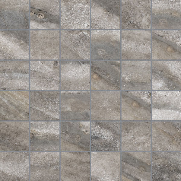 Evolution Mica 2x2 Porcelain Mosaic