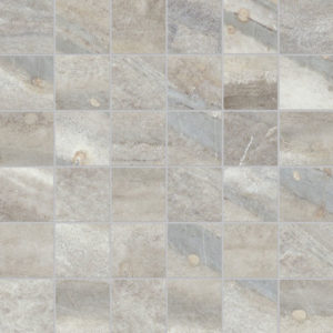 Evolution Sand 2x2 Porcelain Mosaic