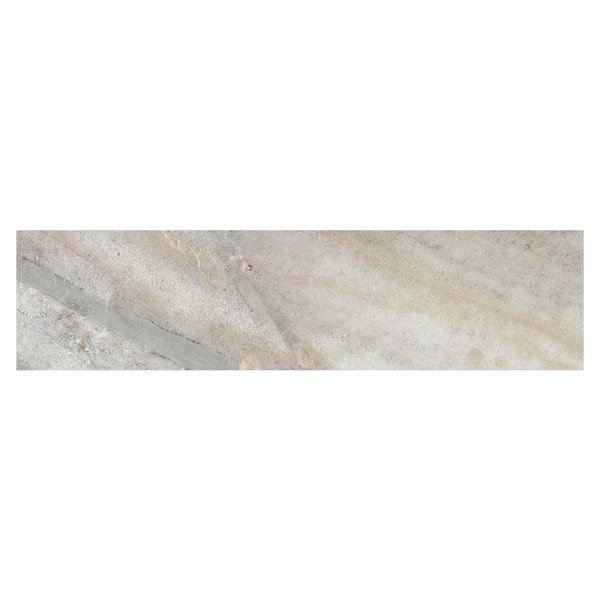 Evolution Sand Bullnose Porcelain Tile