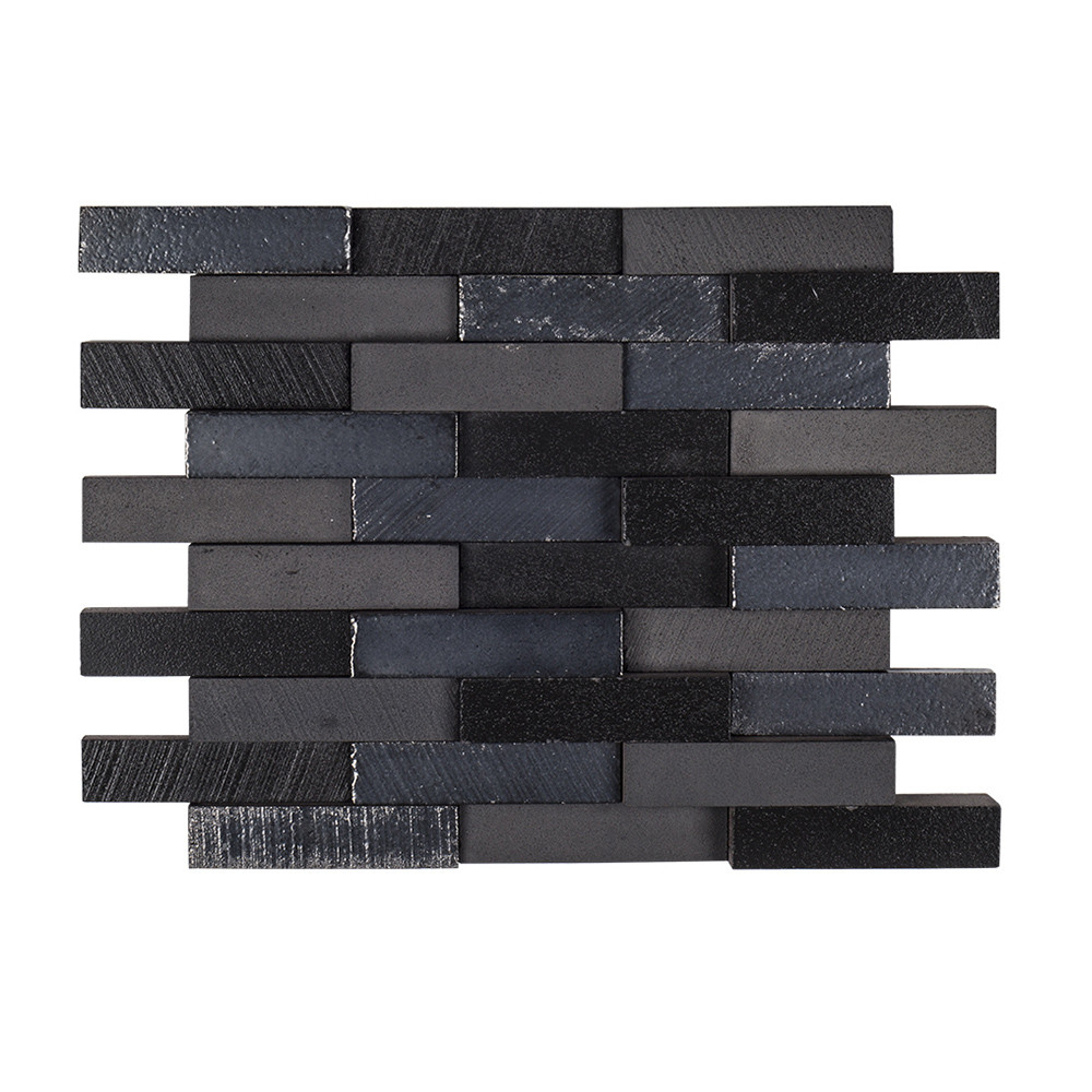 Slate Stone Elevation : Cast iron archives tile stone source