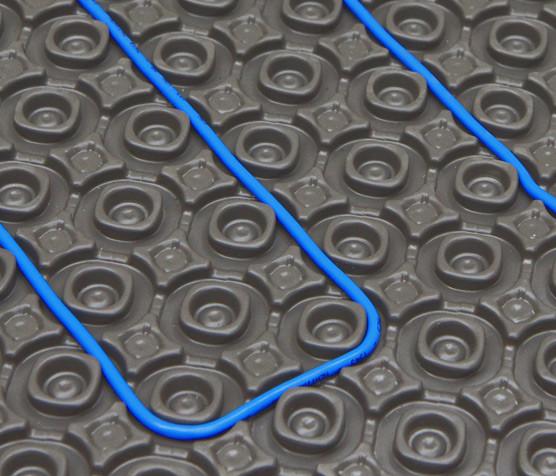 Heat Matrix Uncoupling Membrane