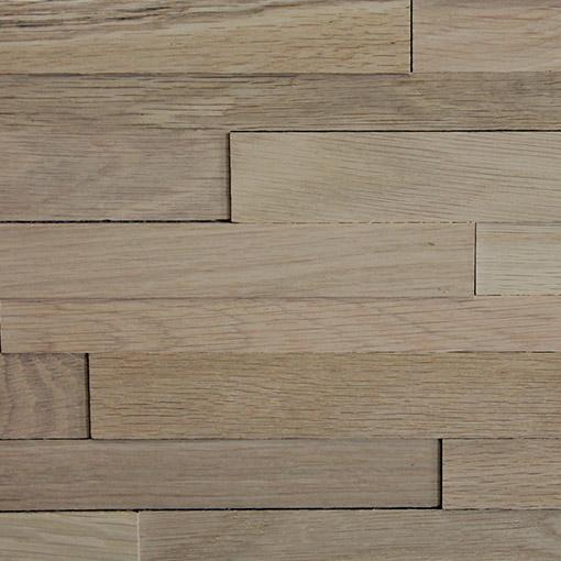 Classik White Oak Wood Wall Panel