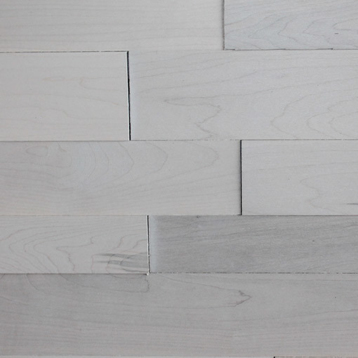 Evolution Alb Wood Wall Panels