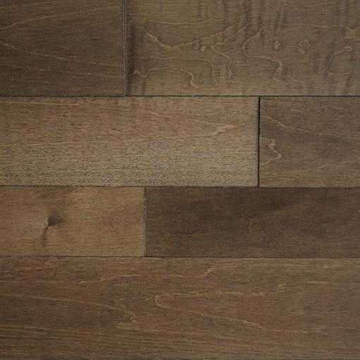 Evolution Cinza Wood Wall Panels