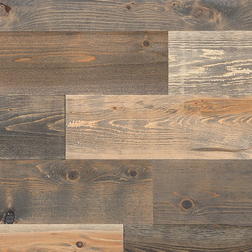 Harvest Hillock Wood Wall Panels