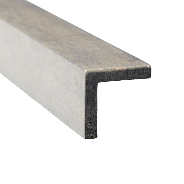 Evolution Grigio Corner Moulding for Wood Wall Panels