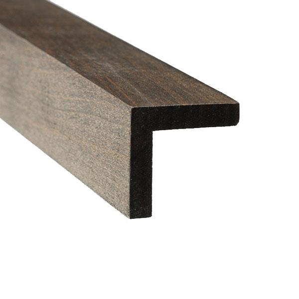 Harvest Hillock Corner Moulding for Wood Wall Panels