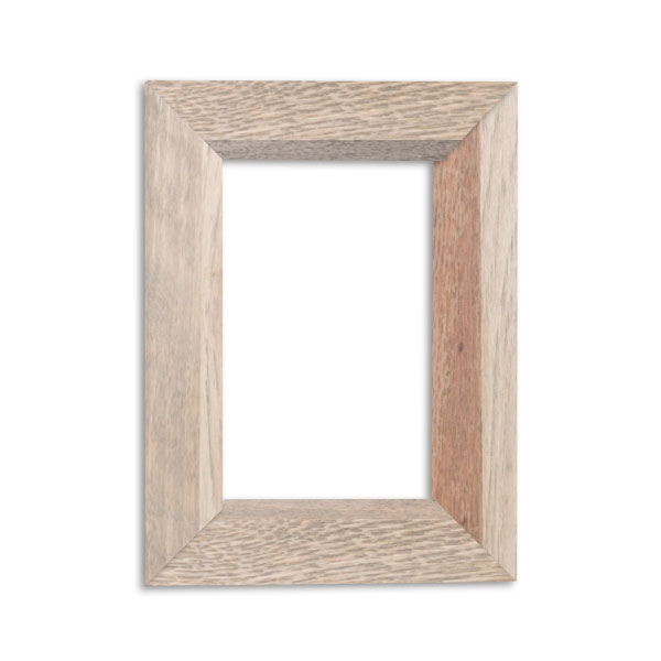 Hecolo San Francisco Electric Outlet Frame for wood Wall Panels