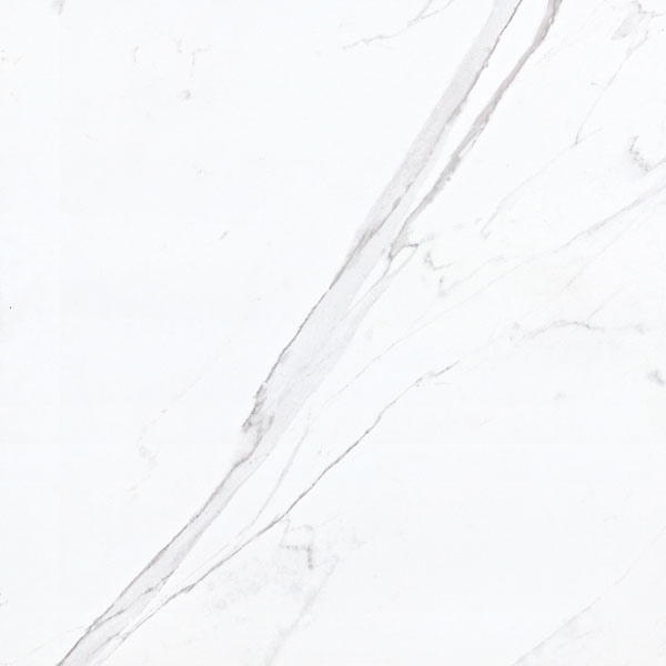 Falakro White 12x24 HD Polished Porcelain Tile
