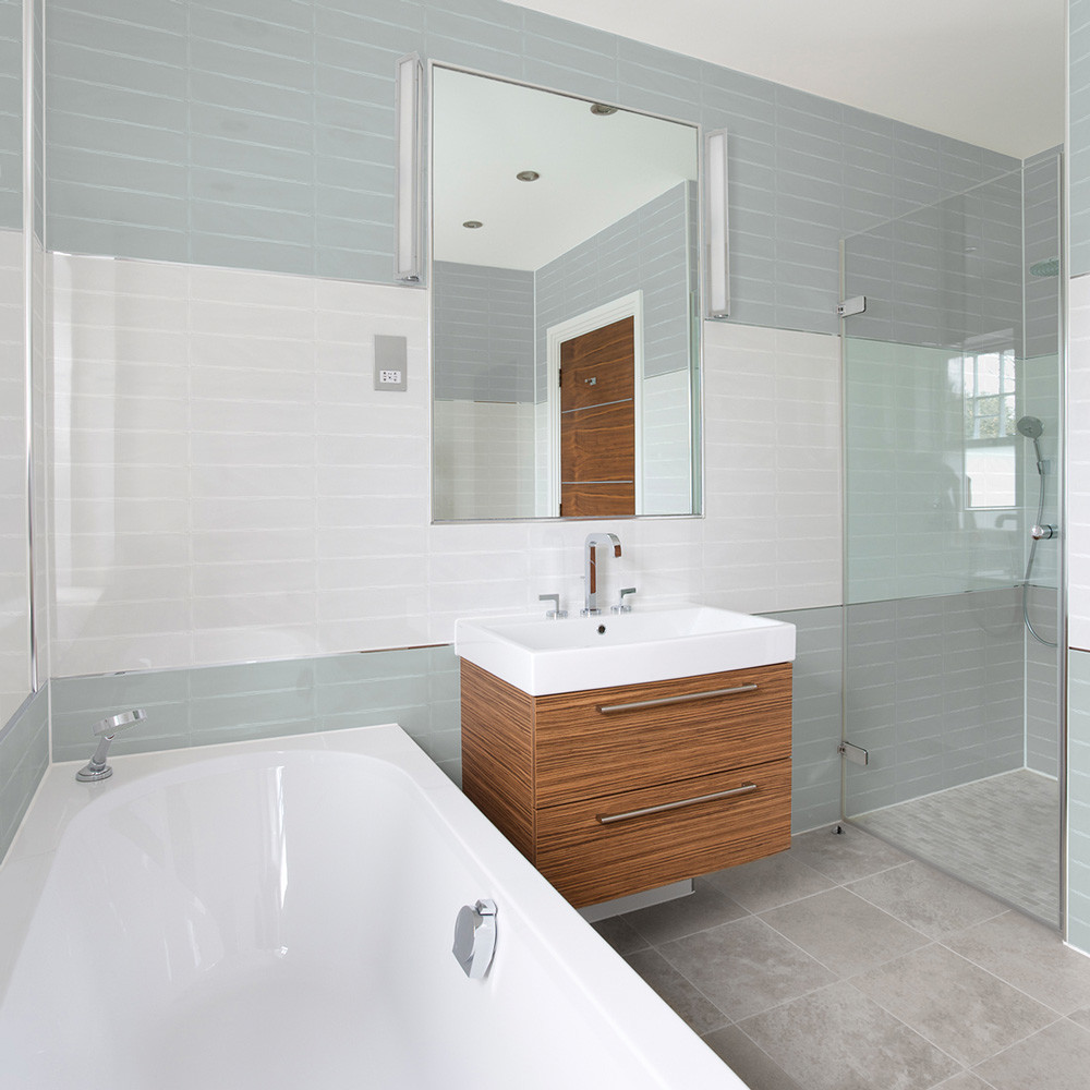 Marlow Cloud 3x6 Wall Tile Glossy Tile Stone Source