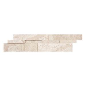 Impero Reale Cubic Marble Ledgestone