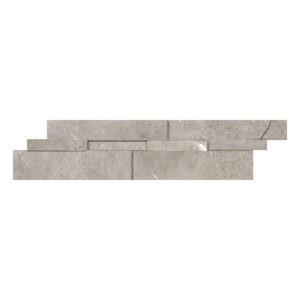 Ritz Gray Marble Cubic Ledgestone