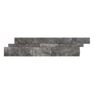 Stark Carbon Marble Ledgestone Splitface