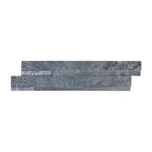 Astro Silver Quartzite Splitface Ledgestone