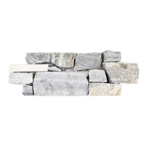 Stacked Stone Nordic Straight Ledgestone Panel
