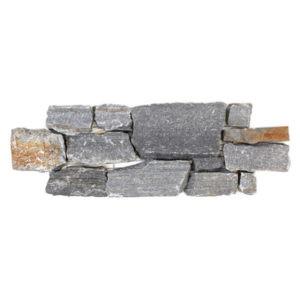 Stacked Stone Ocean 8x24 Ledgestone Panel