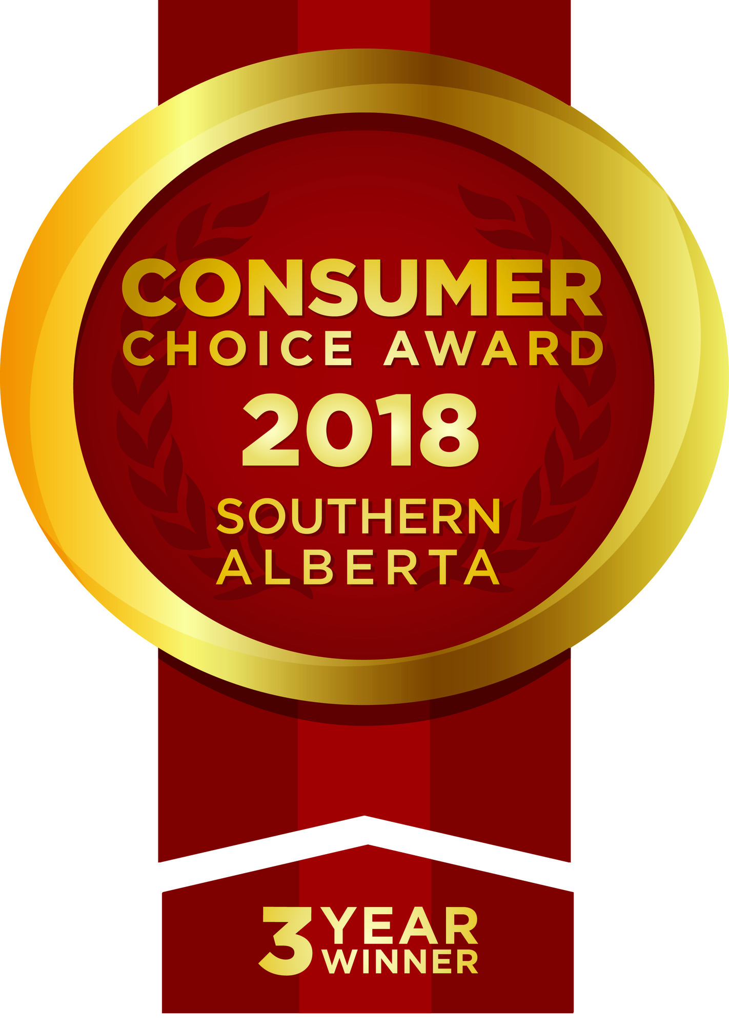 3 Year CCA Winner